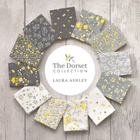 Dorset Collection - Laura Ashley