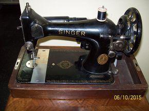 Pre-owned Sewing Machines Belleville   Pre-Owned   Kraft Village