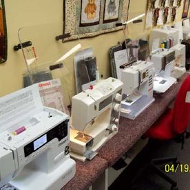 Sewing Machines 4